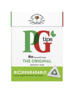 PG Tips (80's) 6x232g